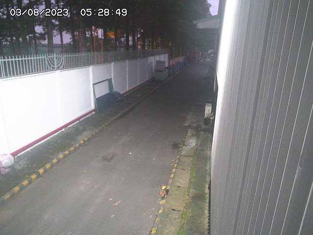 Bien Hoa street view